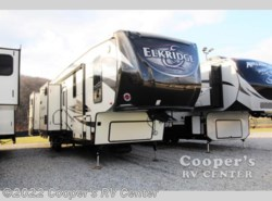 New 2016  Heartland RV ElkRidge 38RSRT by Heartland RV from Cooper's RV Center in Apollo, PA