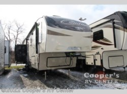 New 2017 Keystone Cougar 359MBI available in Apollo, Pennsylvania