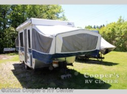 Used 2010  Jayco Jay Series 1007 by Jayco from Cooper's RV Center in Apollo, PA