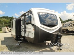New 2018  Keystone Outback 332FK by Keystone from Cooper's RV Center in Apollo, PA