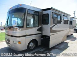 Used 2004  Holiday Rambler Vacationer 37PCT by Holiday Rambler from Luxury Motorhomes Of Texas in Krum, TX