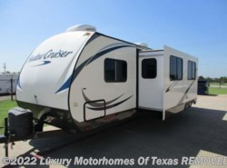 Used 2016  Cruiser RV Shadow Cruiser 31ft Bunks/Slide/2 ACs by Cruiser RV from Luxury Motorhomes Of Texas in Krum, TX
