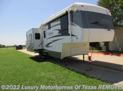 Used 2006  Cameo  2006 Cameo LXI 31KS3 by Cameo from Luxury Motorhomes Of Texas in Krum, TX