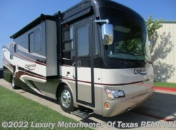 Used 2009  Forest River Charleston 410dst 41ft 400HP Handicap Accessible by Forest River from Luxury Motorhomes Of Texas in Krum, TX