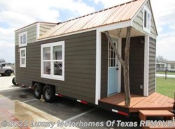 Used 2016  Miscellaneous  Other 8 X 24 Tiny House loaded and ready LIKE NEW! by Miscellaneous from Luxury Motorhomes Of Texas in Krum, TX