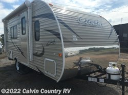 New 2017  Shasta Oasis 18FQ by Shasta from Calvin Country RV in Depew, OK