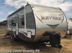 New 2017  Shasta Revere 29SK by Shasta from Calvin Country RV in Depew, OK