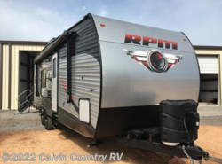 New 2018  RPM  26 RPM by RPM from Calvin Country RV in Depew, OK