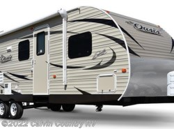 New 2017  Shasta Oasis 31OK by Shasta from Calvin Country RV in Depew, OK