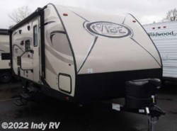 New 2017  Forest River Vibe Extreme Lite 21FBS by Forest River from Indy RV in St. George, UT