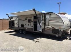 New 2017  Forest River Cherokee Grey Wolf 29BH by Forest River from Indy RV in St. George, UT