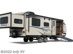 New 2017  Keystone Outback Ultra Lite 240 URS by Keystone from Indy RV in St. George, UT