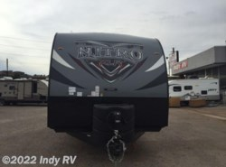 New 2017  Forest River XLR Nitro 23KW by Forest River from Indy RV in St. George, UT