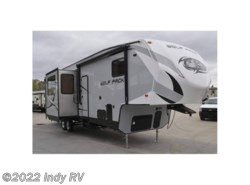 New 2017  Forest River Cherokee Wolf Pack 325PACK13 by Forest River from Indy RV in St. George, UT