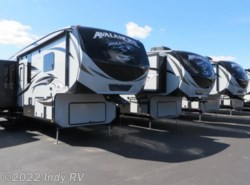 New 2017  Keystone Avalanche 355RK by Keystone from Indy RV in St. George, UT