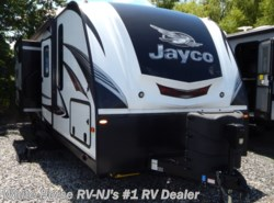 New 2017  Jayco White Hawk 28RBKS Rear Bath Island Kitchen Double Slideout by Jayco from White Horse RV Center in Williamstown, NJ