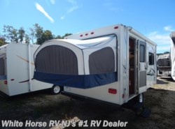 Used 2014  Coachmen Apex 151RBX 2 Drop-Down Beds w/Sofa&Dinette by Coachmen from White Horse RV Center in Williamstown, NJ