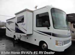 New 2017  Jayco Alante 32N Rear Queen Triple Slideout by Jayco from White Horse RV Center in Williamstown, NJ