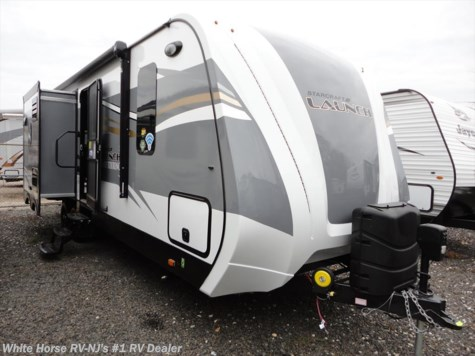 2017 Starcraft Launch Grand Touring 265RLDS Rear Living Double Slide