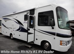 New 2017  Jayco Alante 31V Rear Queen Double Slideout by Jayco from White Horse RV Center in Williamstown, NJ