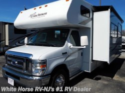 Used 2011  Coachmen Freelander  31SS Rear Queen, Sofa/Dinette Slide by Coachmen from White Horse RV Center in Williamstown, NJ