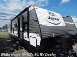 New 2017  Jayco Jay Flight 32BHDS 2-Bedroom Double Slideout by Jayco from White Horse RV Center in Williamstown, NJ