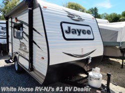 New 2017  Jayco Jay Flight 145RB SLX Front Dinette/Bed Rear Bath by Jayco from White Horse RV Center in Williamstown, NJ