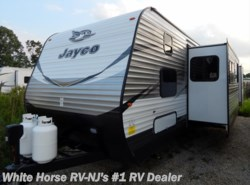 New 2018  Jayco Jay Flight 38BHDS 2-Bedroom Double Slideout by Jayco from White Horse RV Center in Williamstown, NJ