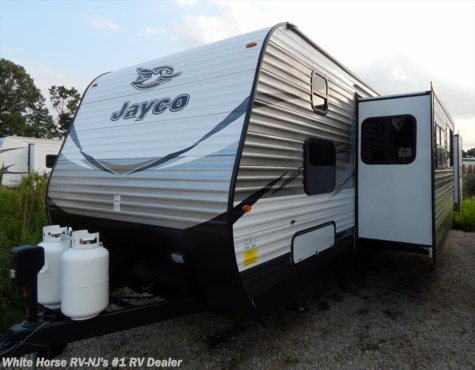 2018 Jayco Jay Flight 38BHDS 2-Bedroom Double Slideout