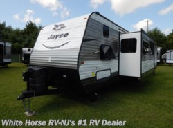 New 2017  Jayco Jay Flight 38BHDS 2-Bedroom Double Slideout by Jayco from White Horse RV Center in Williamstown, NJ
