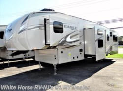 New 2018  Jayco Eagle HT 30.5MBOK Mid Bunk Rear Living Room Triple Slide by Jayco from White Horse RV Center in Williamstown, NJ