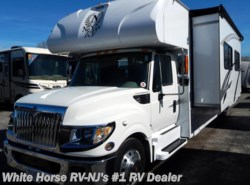 Used 2016  Nexus Phantom 35SC Rear Queen Double Slideout w/Bunks by Nexus from White Horse RV Center in Williamstown, NJ