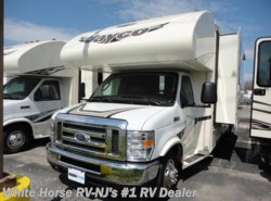 New 2017  Jayco Greyhawk 29ME Rear Queen Triple Slideout by Jayco from White Horse RV Center in Williamstown, NJ