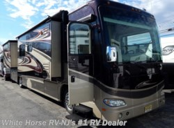 Used 2010  Damon Tuscany 4078 Quad Slide-out by Damon from White Horse RV Center in Williamstown, NJ