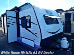 New 2017  Jayco Jay Flight 174BH SLX Front Queen Coner Bunks & Bath by Jayco from White Horse RV Center in Williamstown, NJ