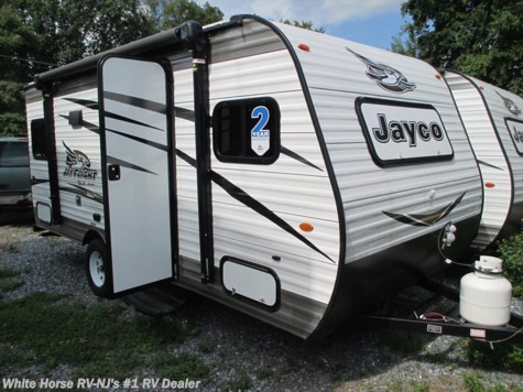2018 Jayco Jay Flight SLX 175RD SLX Front Queen Rear U-Dinette