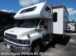 Used 2006  Gulf Stream  6316 Queen Bed, Sofa/Dinette Slide-out by Gulf Stream from White Horse RV Center in Williamstown, NJ