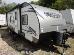 Used 2015  Forest River Salem Cruise Lite 281QBXL Two Bedroom, Sofa/Galley Slide-out by Forest River from White Horse RV Center in Williamstown, NJ