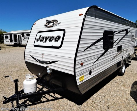 2017 Jayco Jay Flight 195RB SLX Front Queen Rear Bath