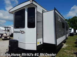 New 2018  Jayco Bungalow 40BHTS Front Kitchen Two-Bedroom Triple Slideout by Jayco from White Horse RV Center in Williamstown, NJ