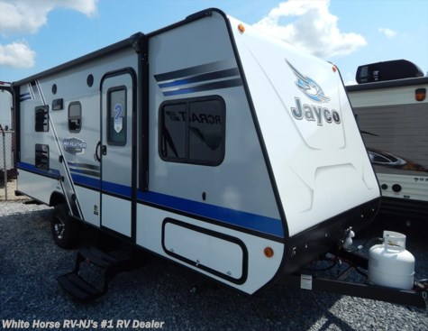 2018 Jayco Jay Feather 7 19BH Front Queen Corner Bunks & Bath
