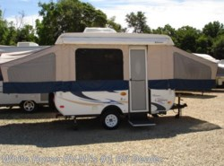 Used 2012  Coachmen Clipper Sport 107