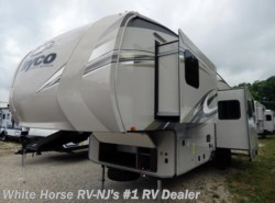 New 2018  Jayco Eagle HT 29.5BHOK 2-Bedroom Double Slideout by Jayco from White Horse RV Center in Williamstown, NJ