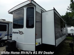 New 2018  Jayco Bungalow 40FKDS Front Kitchen Double Slideout by Jayco from White Horse RV Center in Williamstown, NJ