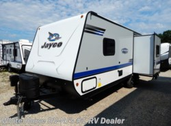 New 2018  Jayco Jay Feather 23RL Front Queen Dinette Slideout by Jayco from White Horse RV Center in Williamstown, NJ