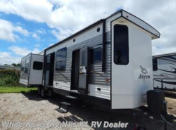 New 2017  Jayco Bungalow 40RLTS Rear LoungeTriple Slideout by Jayco from White Horse RV Center in Williamstown, NJ