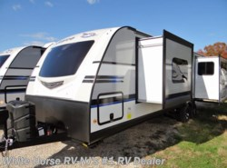 New 2018  Jayco White Hawk 30RLS Rear living, dinette/sofa slide by Jayco from White Horse RV Center in Williamstown, NJ