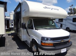 Used 2016  Jayco Redhawk 23X2 Rear Queen & Wardrobe Slide-outs by Jayco from White Horse RV Center in Williamstown, NJ