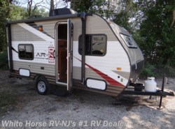 Used 2016  Starcraft AR-ONE 16BH by Starcraft from White Horse RV Center in Williamstown, NJ