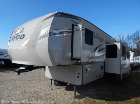 2018 Jayco Eagle HT 29.5BHDS Two Bedroom Double Slide